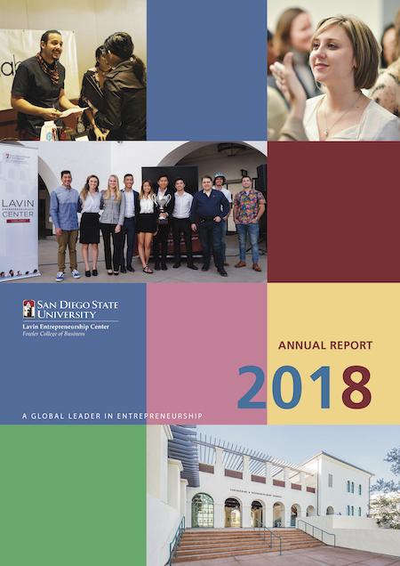 Lavin 2018 Annual Report