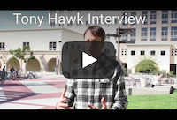 Tony Hawk, Entrepreneur