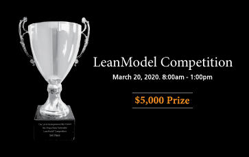 LeanModel Competition