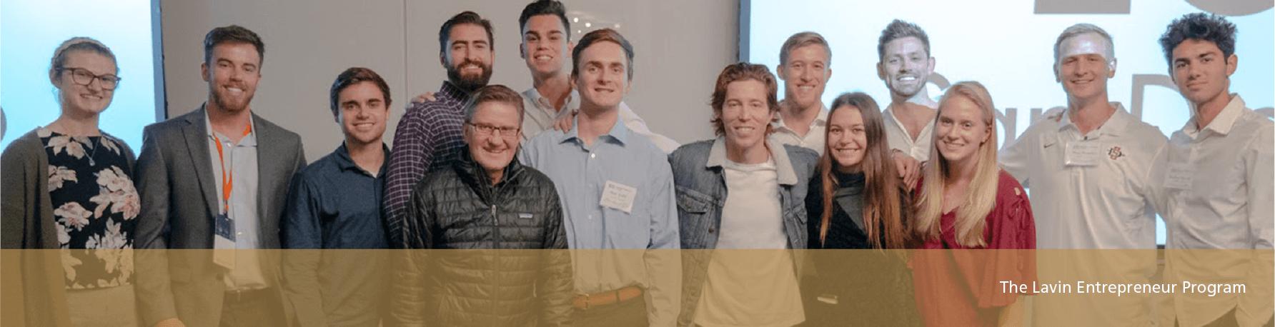 Lavin Entrepreneur Program
